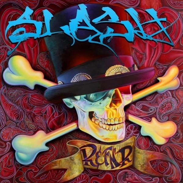Slash - Slash album cover