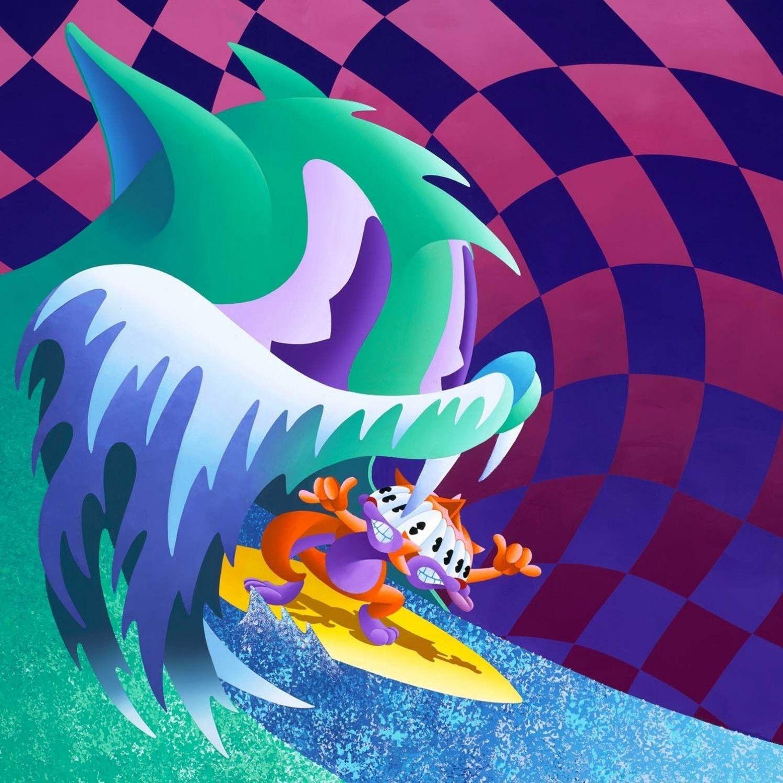 MGMT - Congratulations album cover