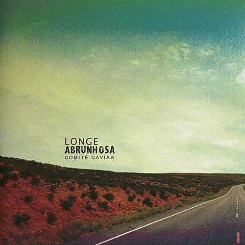 Pedro Abrunhosa - Longe album cover