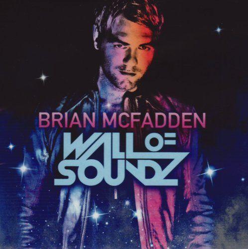 Brian Mcfadden - Wall Of Soundz album cover