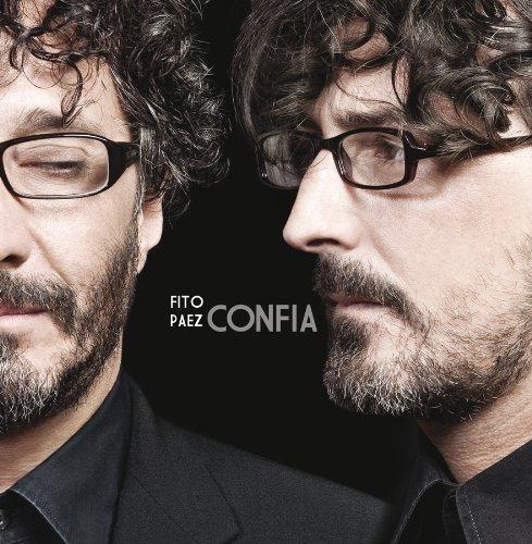 Fito Paéz - Confía album cover