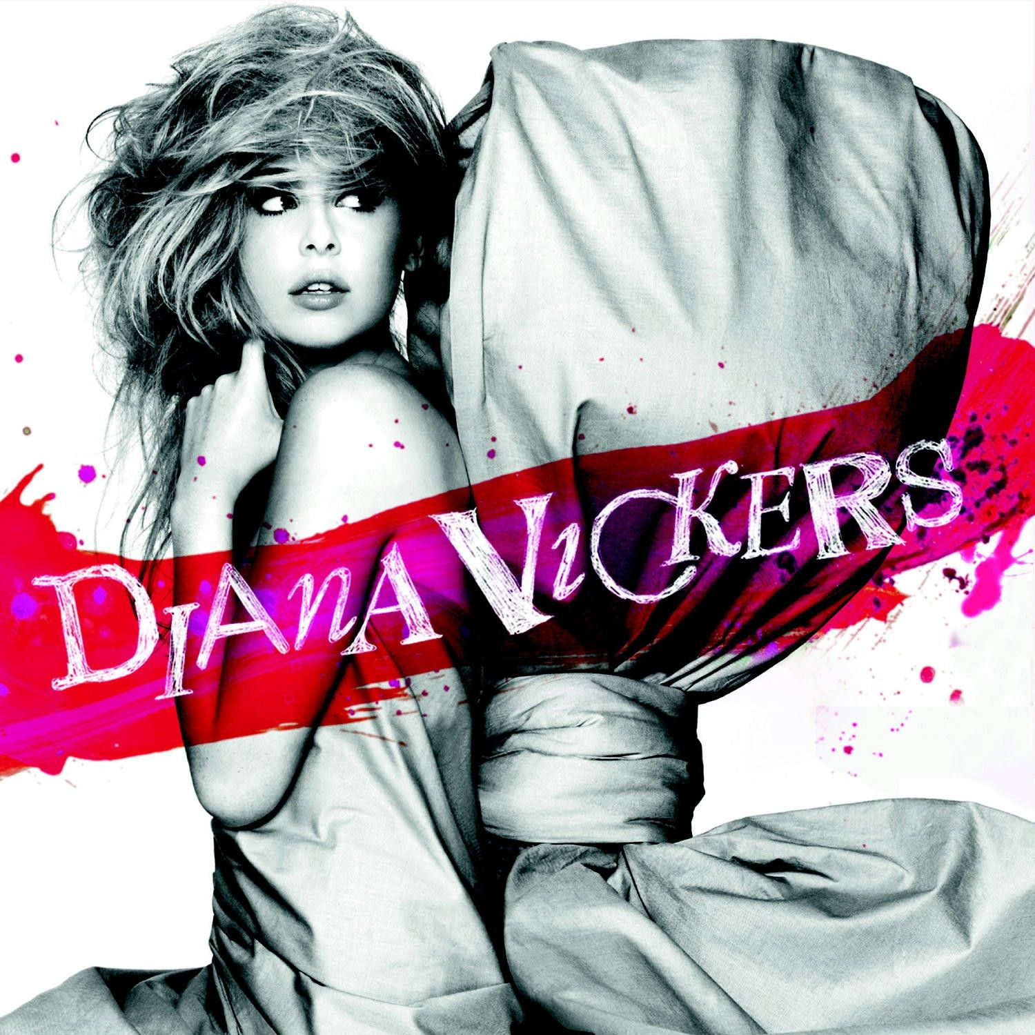 Diana Vickers - Songs From The Tainted Cherry Tree album cover