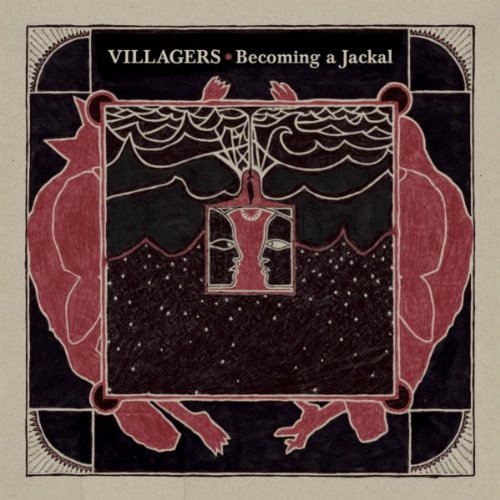 Villagers - Becoming A Jackal album cover