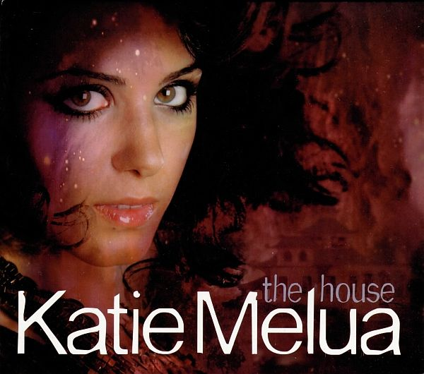 Katie Melua - The House album cover