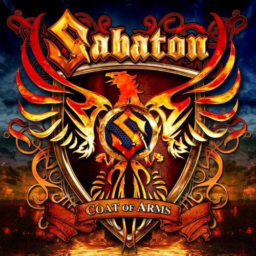Sabaton - Coat Of Arms album cover
