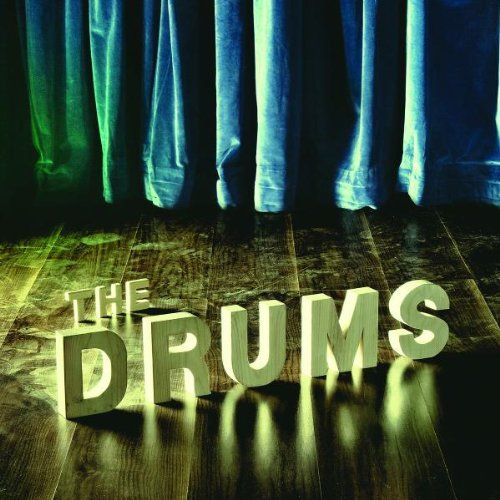 The Drums - The Drums album cover
