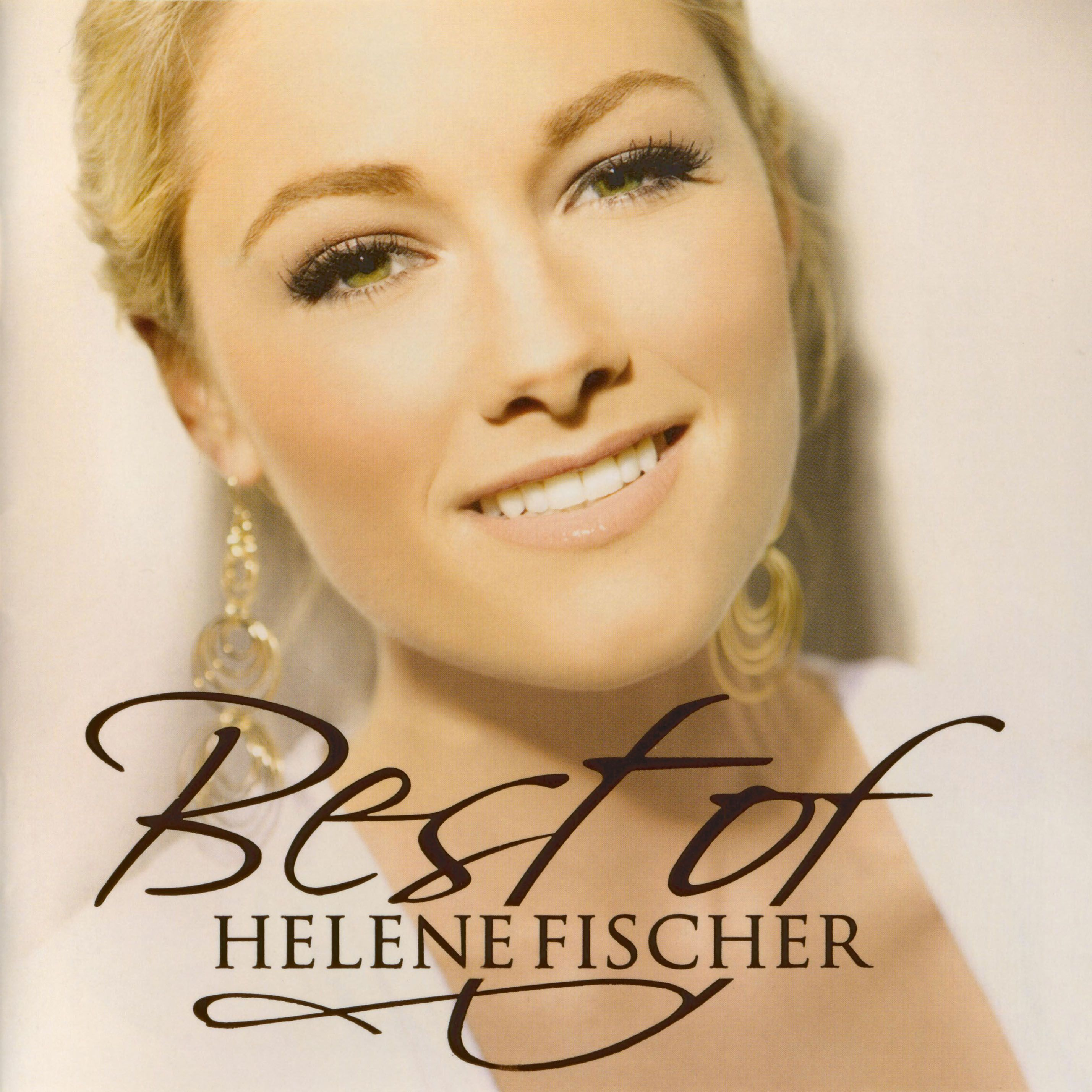 Helene Fischer - Best Of Helene Fischer album cover