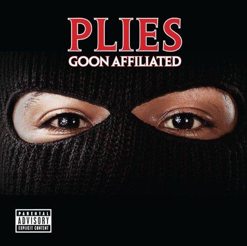 Plies - Goon Affiliated album cover
