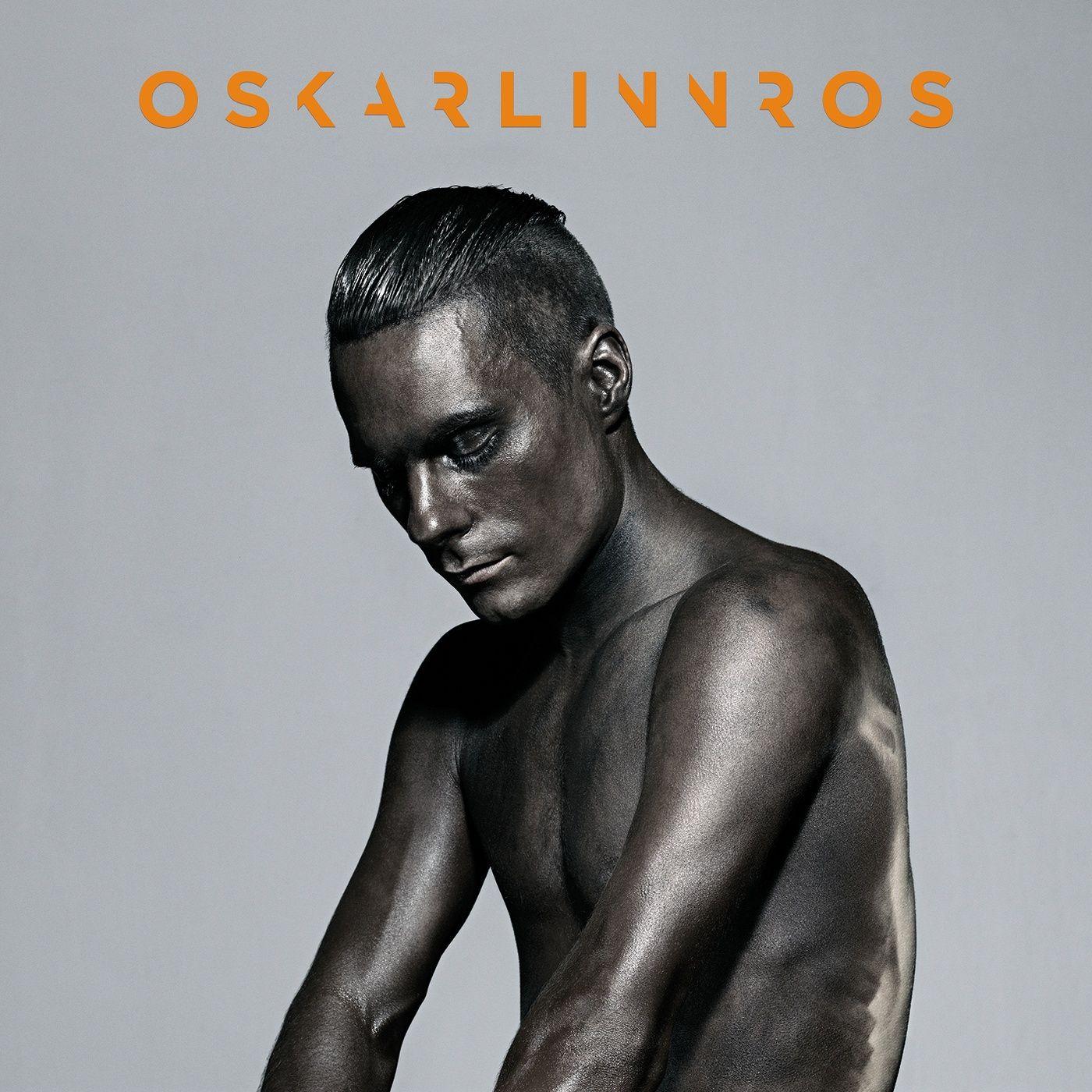 Oskar Linnros - Vilja Bli album cover