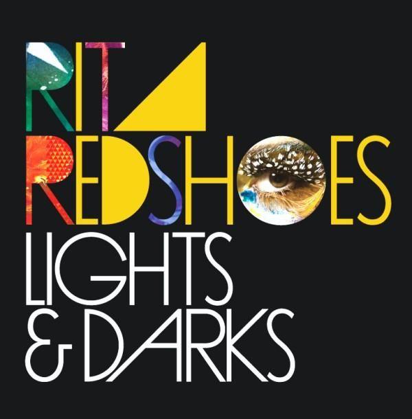 Rita Redshoes - Lights & Darks album cover