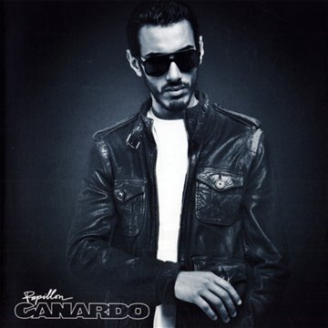 Canardo - Papillon album cover