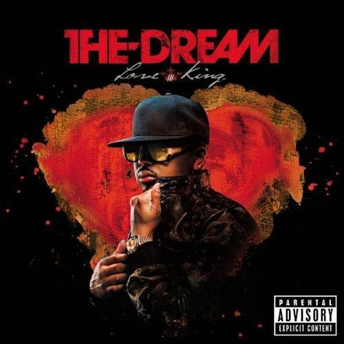 The-dream - Love King album cover
