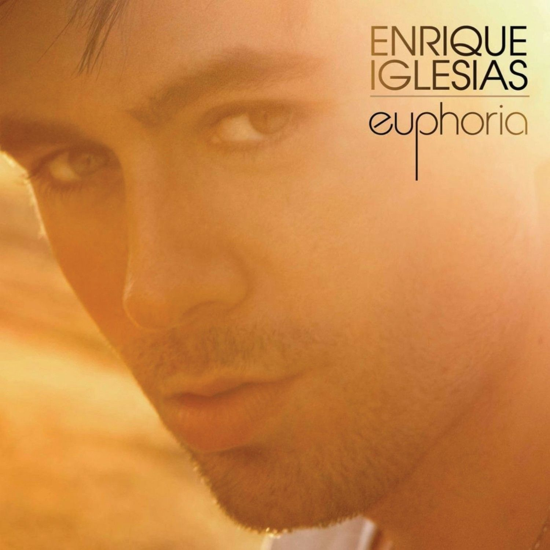 Enrique Iglesias - Euphoria album cover