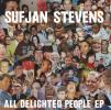 All Delighted People (ep) by  Sufjan Stevens
