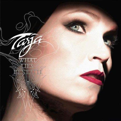 Tarja Turunen - What Lies Beneath album cover