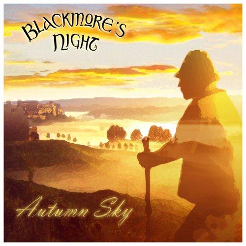 Blackmore's Night - Autumn Sky album cover