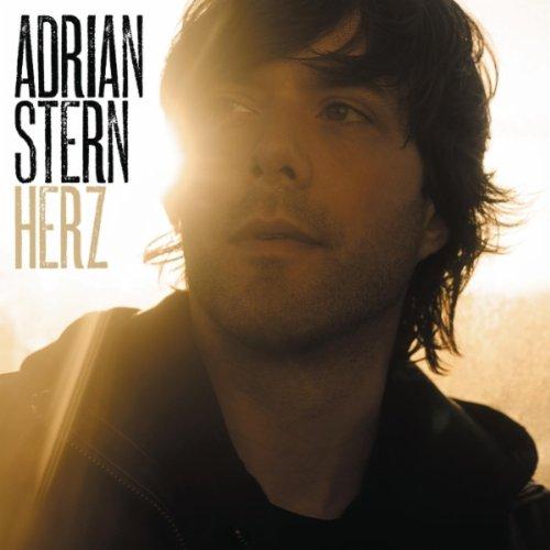 Adrian Stern - Herz album cover