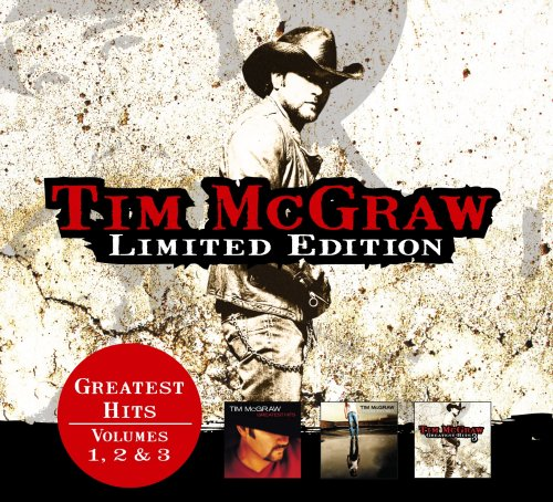Limited Edition Greatest Hits Volumes 1 2 Amp 3 By Tim