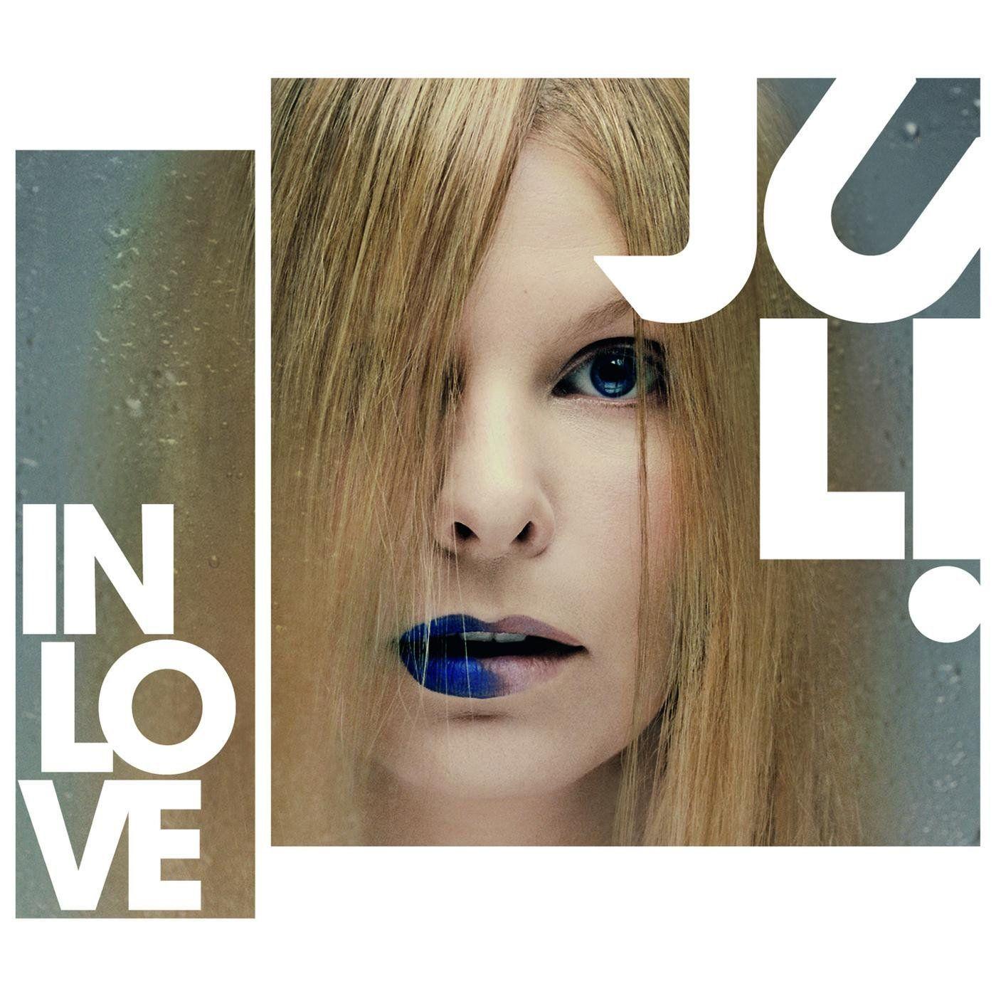 Juli - In Love album cover