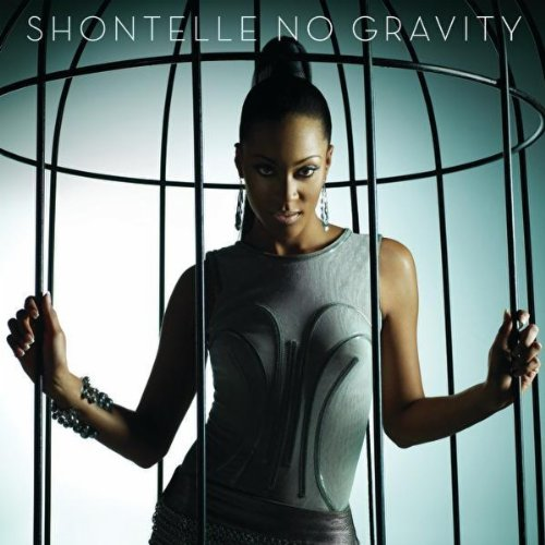 Shontelle - No Gravity album cover
