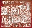 Putan De Cancon by  Moussu T  and  Lei Jovents