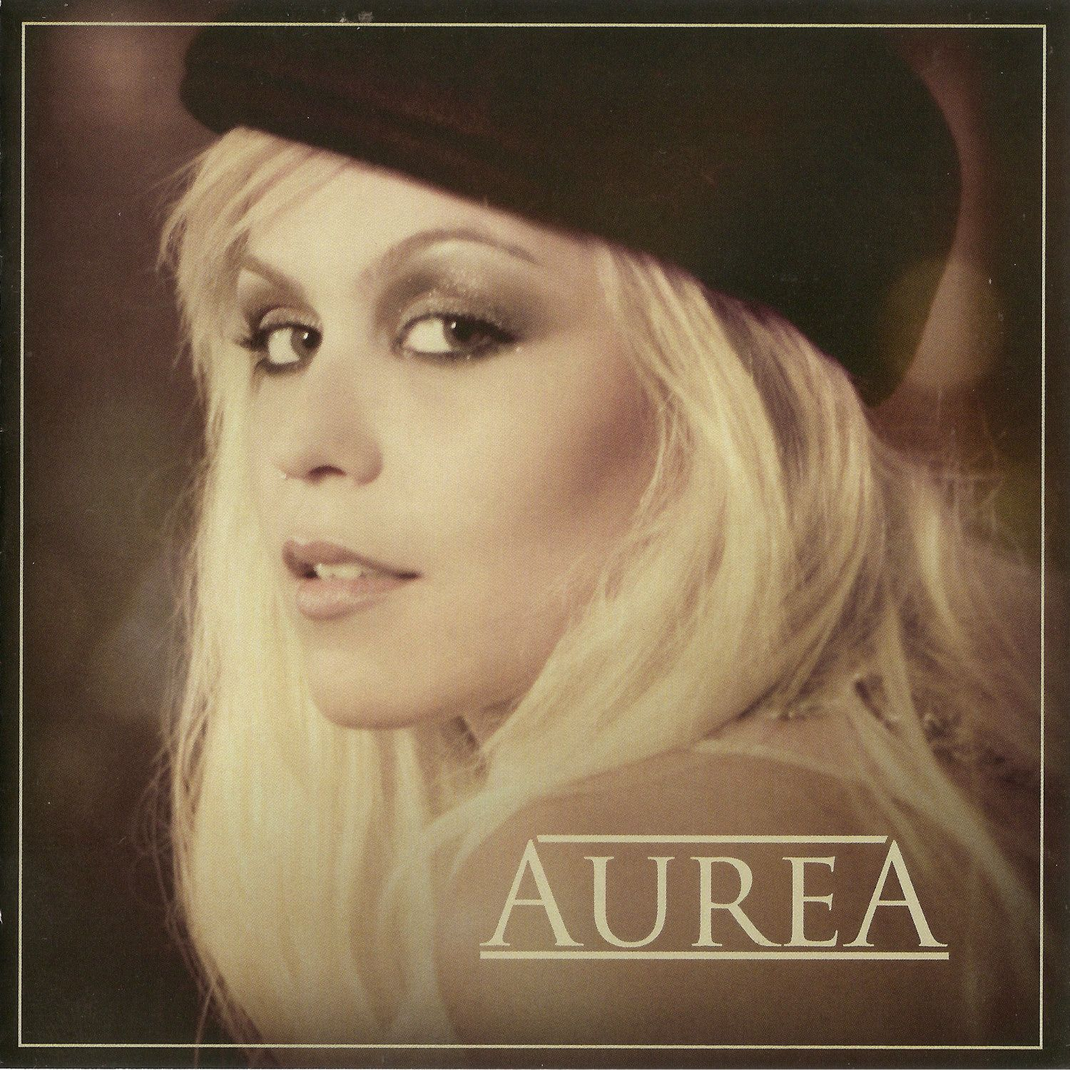 Aurea - Aurea album cover
