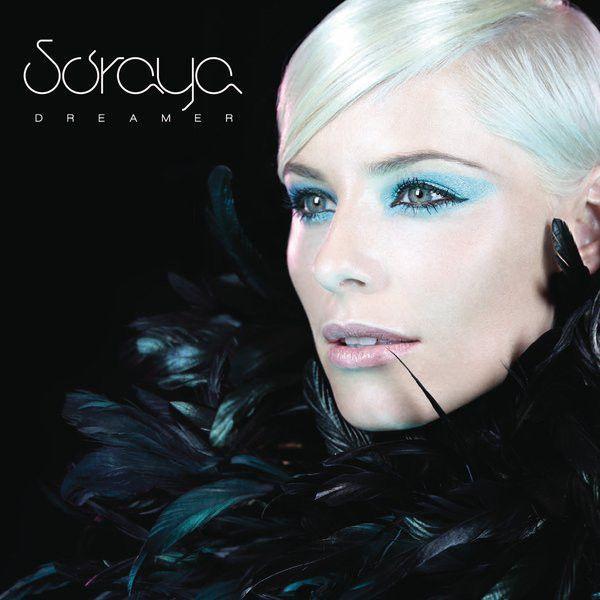 Soraya - Dreamer album cover