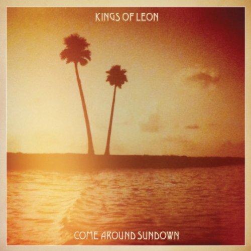 Kings Of Leon - Come Around Sundown album cover