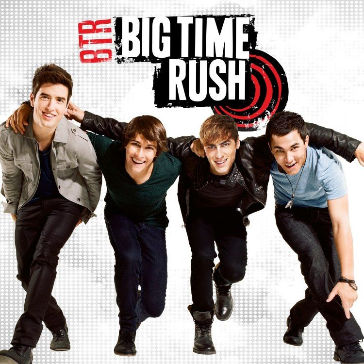 Soundtrack - BTR album cover
