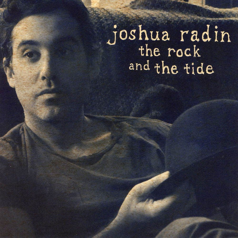 Joshua Radin - Between The Bars EP