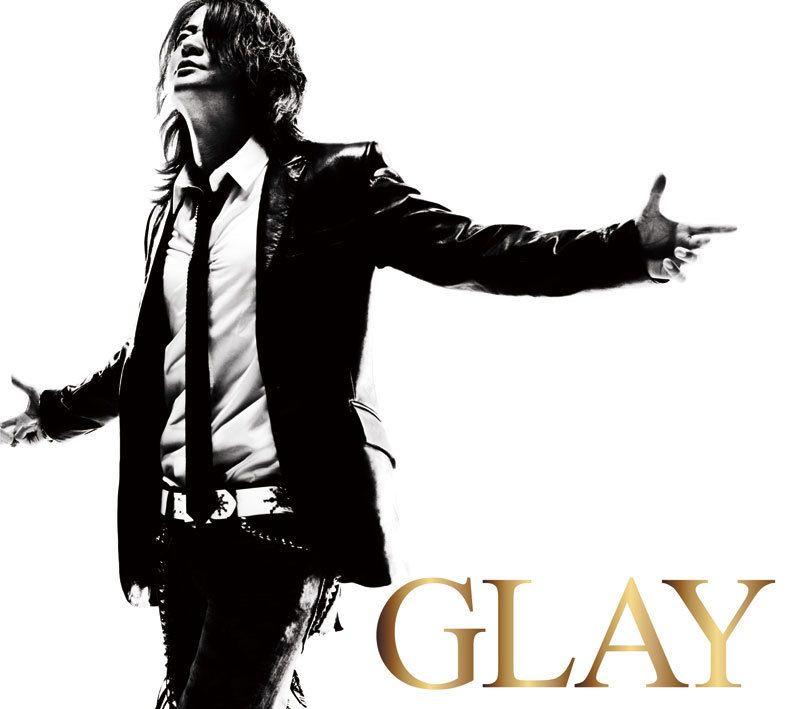 Glay - Glay album cover