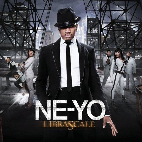 Ne-Yo - Libra Scale album cover