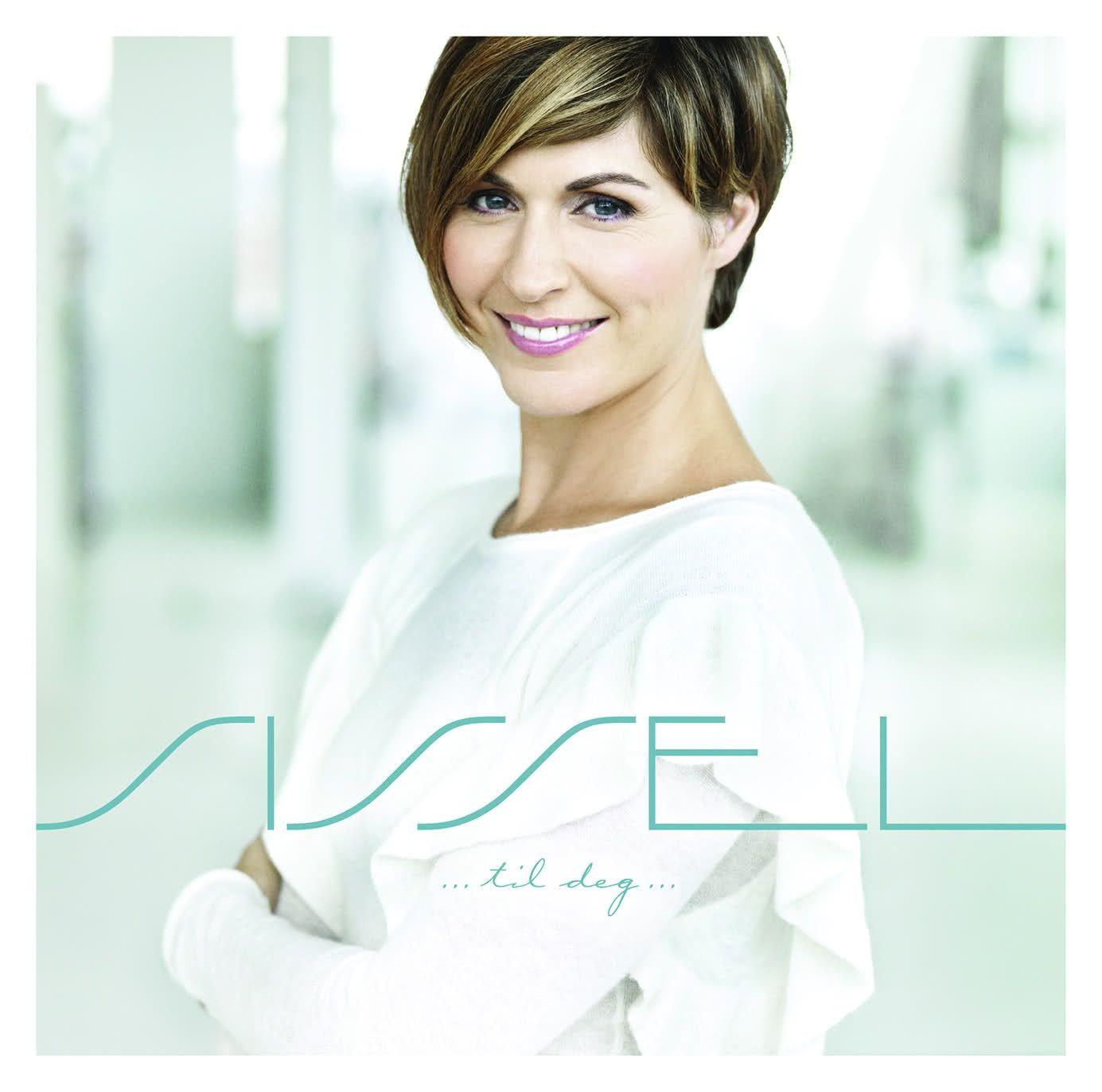 Sissel - ...til Deg... album cover