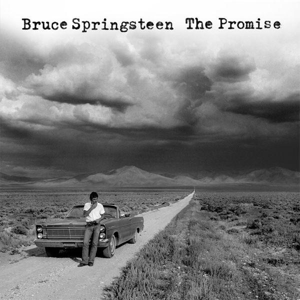 Bruce Springsteen - The Promise album cover