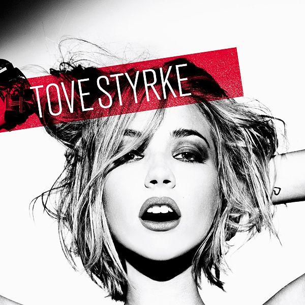 Tove Styrke - Tove Styrke album cover
