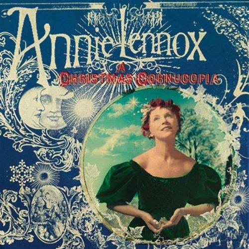 Annie Lennox - A Christmas Cornucopia album cover