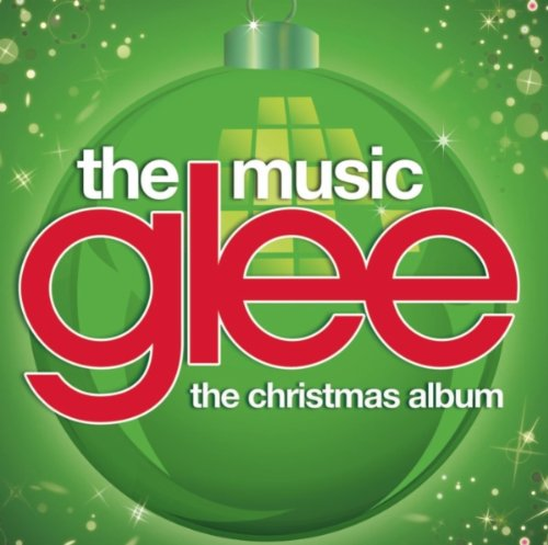 Glee Cast - Glee: The Music, The Christmas Album album cover