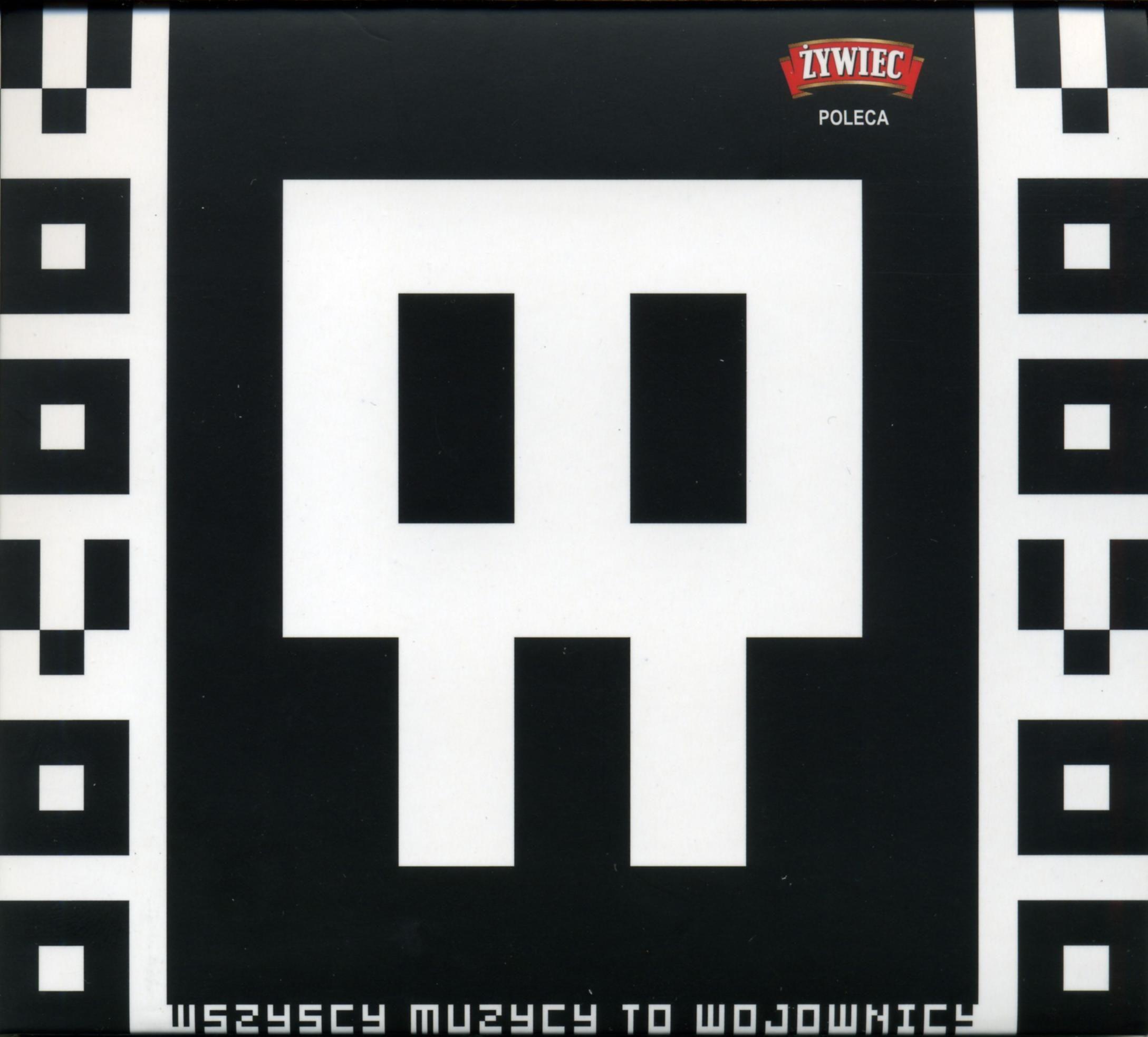 Voo Voo - Wszyscy Muzycy To Wojownicy album cover