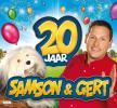 20 Jaar Samson & Gert by  Samson & Gert