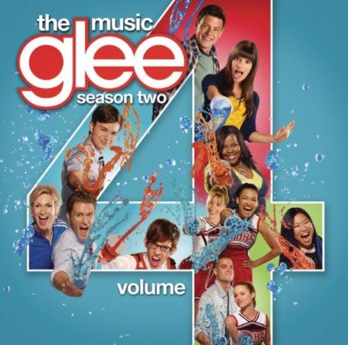 Glee Cast - Glee: The Music, Volume 4 album cover