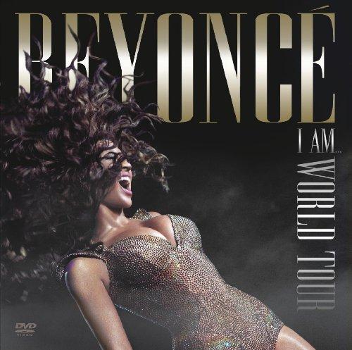 Beyoncé - I Am... World Tour album cover