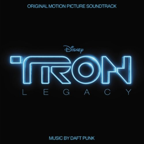 Soundtrack - Tron: Legacy album cover