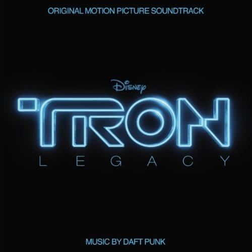Soundtrack - Tron: Legacy album cover