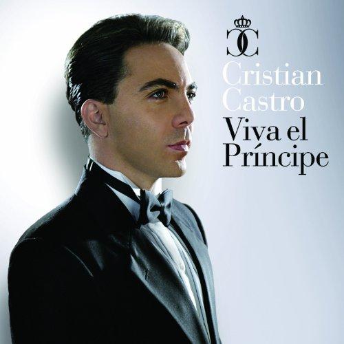 Cristian Castro - Viva El Principe album cover