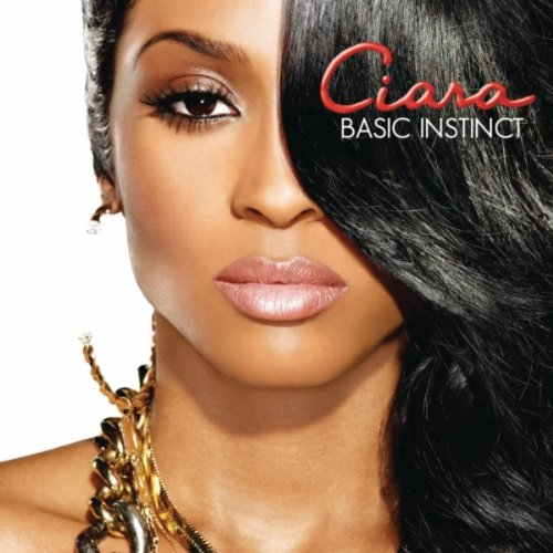 Ciara - Basic Instinct album cover