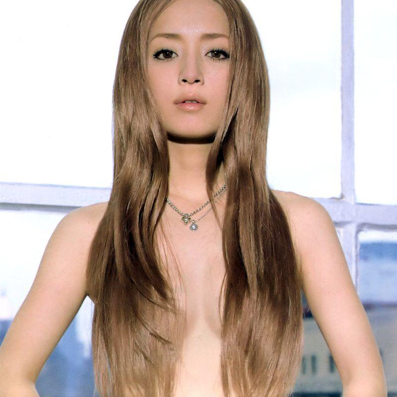 Ayumi Hamasaki - Love Songs album cover