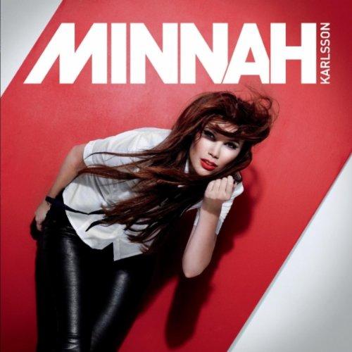 Minnah Karlsson - Minnah Karlsson album cover