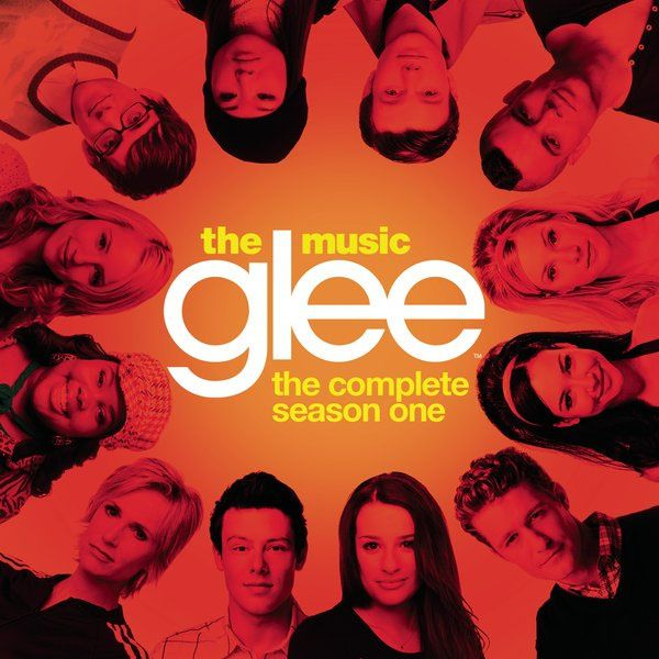 Glee Cast - Glee: The Music, The Complete Season 1 album cover