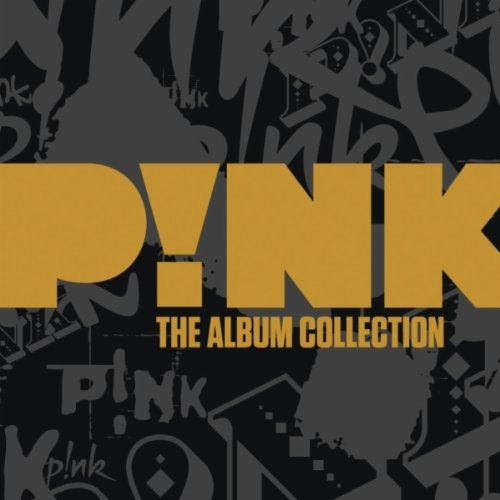 P!nk - The Album Collection album cover
