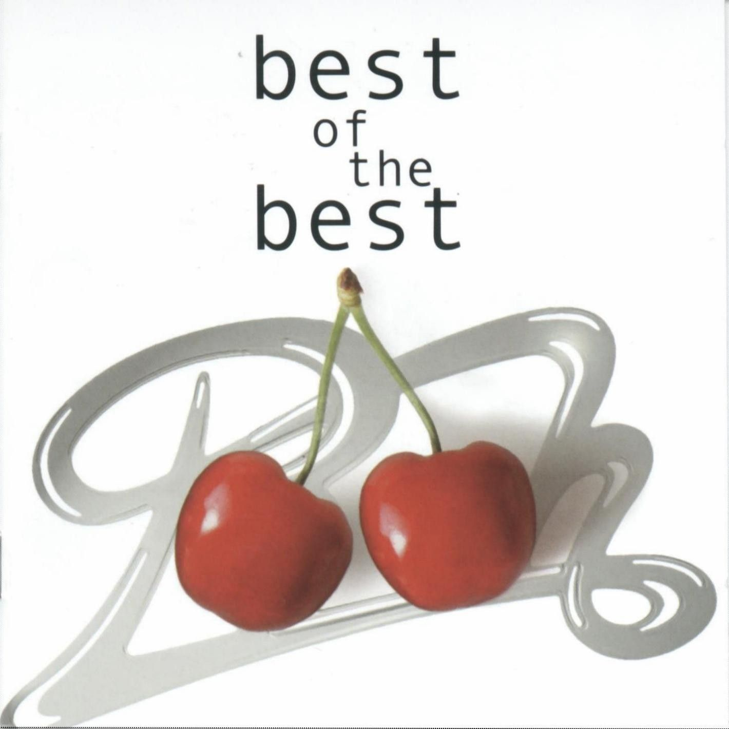 Pooh - Best Of The Best album cover